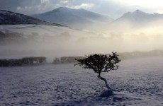 Snow to return today, according to weather warning