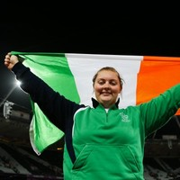 Paralympic Village: Joy for Kearney and Barry on Day Six
