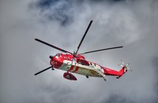 Search resumes for missing Cork diver