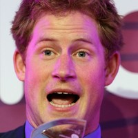 The Dredge: Prince Harry's party girl was really more of a woman