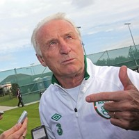 As you were: Ireland unchanged in September FIFA rankings