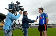 Here's what to expect from TV3's GAA coverage this week