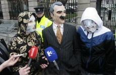Are Limerick's new favourites, the Rubberbandits, actually from Clare?
