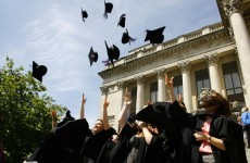 CAO to give discounts for early online applicants... for 2013