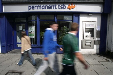 Permanent TSB Rathmines