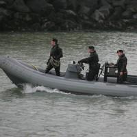 Naval Service detain fishing vessel off Cork