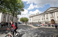Rates for 25,000 Dublin business owners set to be revaluated