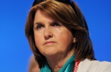 "Minister Burton: Health Minister Reilly is ""working flat out"""
