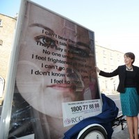 Dublin Rape Crisis Centre took almost 12,000 calls last year