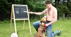 100% Irish beef: Farmers' charity calendar launches