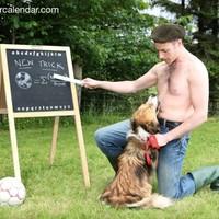 100% Irish beef: Farmers' charity calendar launches