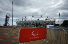 Paralympics 2012: Brazilian powerlifter banned after drugs test