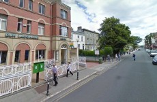 Raiders escape after Dun Laoghaire Post Office robbery