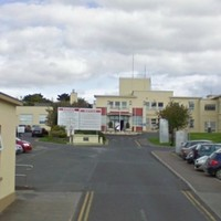 No emergency cases at Nenagh General Hospital from mid-September
