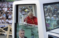 Pope to whizz around Vatican in new electric car