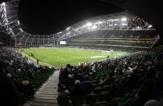 FAI website crashes due to Europa League final ticket traffic