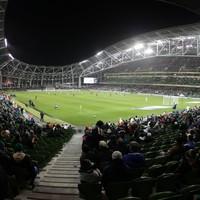 FAI website crashes due to Europa League final ticket traffic