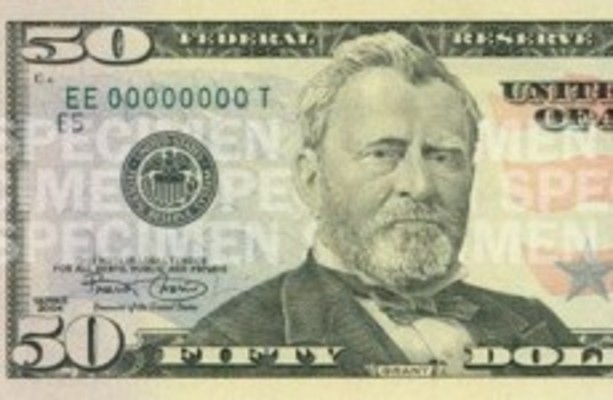 Man Tried To Eat Counterfeit 50 Bills After Bust 183 The
