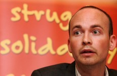 My favourite speech: Paul Murphy MEP
