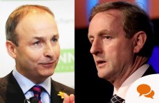 Column: Let's get real – Fine Gael and Fianna Fáil should be in coalition