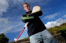 VIDEO: Skehill savouring chance to join hurling's elite