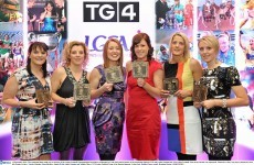 Ladies Football 'team of the decade' named