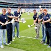 Clubs gear up for hurling sevens action