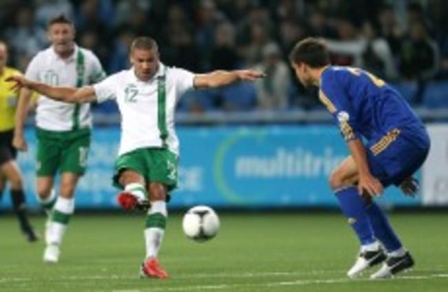 As it happened: Kazakhstan v Republic of Ireland, World Cup 2014 qualifier