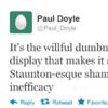 Here's how Twitter reacted to Ireland v Kazakhstan
