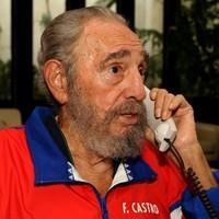 Fidel Castro 'refused colostomy after swollen colon' - WikiLeaks