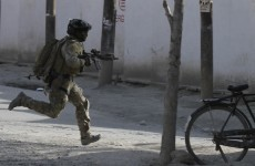 Suicide bombing kills at least 6 in central Kabul