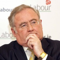 Pat Rabbitte says people should be prepared to pay for national broadcaster
