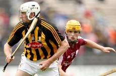 Daithi Regan's Key Duel: The midfield battle of Galway and Kilkenny