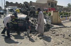 Wave of attacks kill at least 39 in Iraq