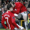 Rooney: Ronaldo loved his own reflection