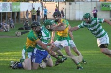Kilmacud Sevens: Mullagh take senior prize back out west