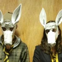 Nutshell review: Tromluí Phinocchio/ Pinocchio – a Nightmare