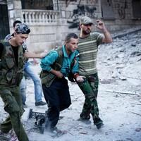 Syrian filmmaker killed in Aleppo: opposition