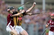 22 of the best images from the All-Ireland SHC final