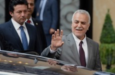 Iraq hands down death sentence to fugitive vice president