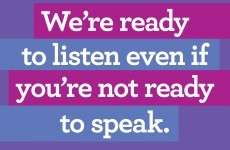 Women's Aid: Don't suffer domestic abuse in silence