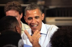 Obama beats Romney in August fundraising donations