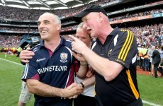 Cunningham delighted to still be in with a shot