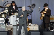 Extra tickets for Leonard Cohen are released