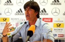 Loew prepares for battle with neighbours Austria
