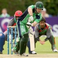 Joyce and Cusack star as Ireland defeat Sri Lanka 'A'