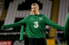'Players pulled McClean up on his rant' – Doyle