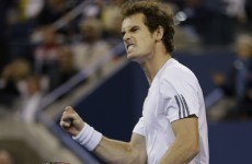 Murray defeats Djokovic to win first Grand Slam title at Flushing Meadows