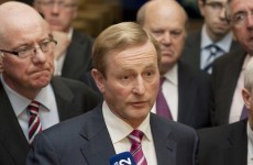 Enda Kenny: Croke Park Agreement has a lot done, but more to do