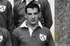 Leinster and Ireland mourn the passing of rugby stalwarts